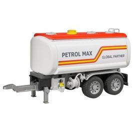 Bruder - Přívěs cisterna pro nákladní auta