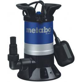 Metabo Čerpadlo kalové  PS 7500 S, pro odpadní vody