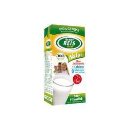 Berief Rýžové mléko Natur  1l