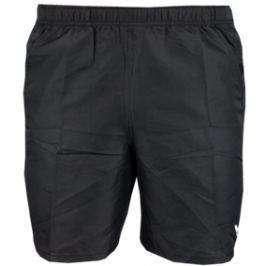 Victor Pánské šortky  Short LongFighter Black, S