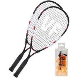 Victor Speed badmintonový set VF 2500