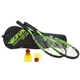 Victor Speed badmintonový set VicFun Bullet Badminton ´13