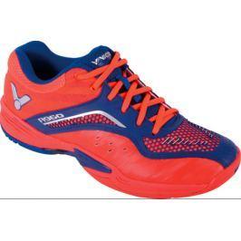 Victor Pánská sálová obuv  A960 Red/Blue, EUR 44.0 = 28.0 cm (VICTOR)