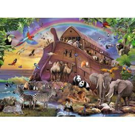 RAVENSBURGER Puzzle Archa XXL 150 dílků
