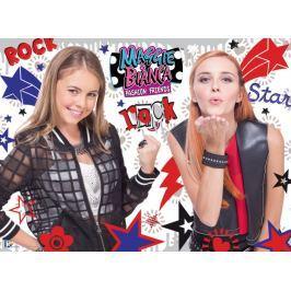 RAVENSBURGER Puzzle Maggie a Bianca: Rockerky XXL 150 dílků