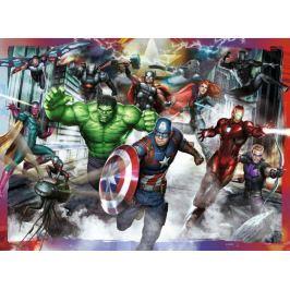 RAVENSBURGER Puzzle Avengers XXL 100 dílků