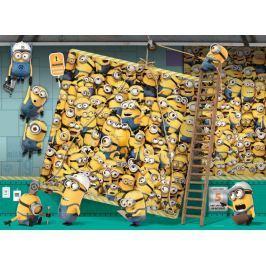 RAVENSBURGER Dětské puzzle  10785 Já Padouch 100 dílků