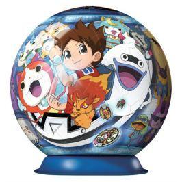 RAVENSBURGER Puzzleball Yo-kai Watch 72 dílků