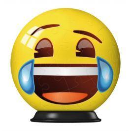 RAVENSBURGER Puzzleball Emoji 01 - 54 dílků