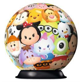 RAVENSBURGER Puzzleball  12188 Tsum Tsum 72 dílků