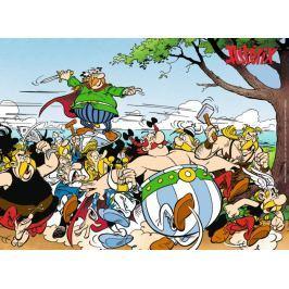 RAVENSBURGER Puzzle Asterix: Galové přicházejí XXL 300 dílků