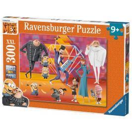 RAVENSBURGER Puzzle Já, padouch 3 XXL 300 dílků