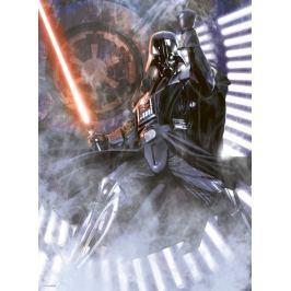 RAVENSBURGER Puzzle Star Wars: Darth Vader 300 dílků