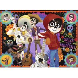 RAVENSBURGER Puzzle Coco: Miguel a přátelé XXL 300 dílků