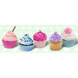RAVENSBURGER Puzzle Cukrové dortíky 500 dílků