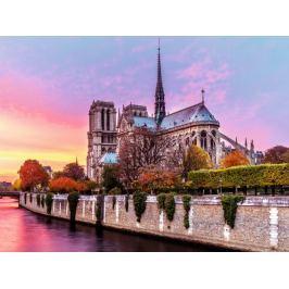 RAVENSBURGER Puzzle Notre Dame, Paříž 1500 dílků