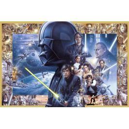 RAVENSBURGER Puzzle  5000 dílků - Star Wars Saga