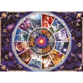 RAVENSBURGER Puzzle  9000 dílků - Astrologie - zvěrokruh