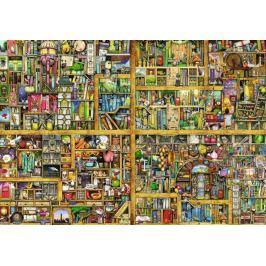 RAVENSBURGER Puzzle  18000 dílků - C.Thompson, Kouzelná knihovna