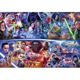 RAVENSBURGER Puzzle Star Wars 18000 dílků