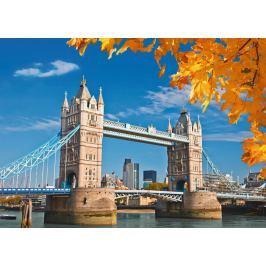 RAVENSBURGER Puzzle  19637 Tower Bridge, Velká Británie 1000 dílků
