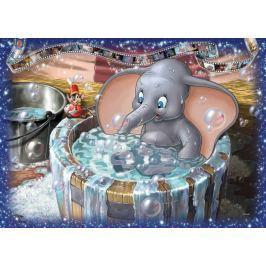 RAVENSBURGER Puzzle Dumbo 1000 dílků