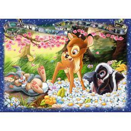 RAVENSBURGER Puzzle Bambi 1000 dílků