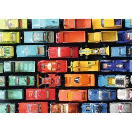 RAVENSBURGER Puzzle Dopravní zácpa 1000 dílků