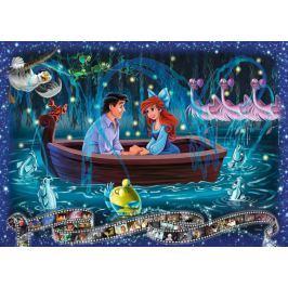 RAVENSBURGER Puzzle Ariel 1000 dílků