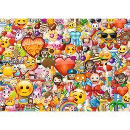 RAVENSBURGER Puzzle Emoji 1000 dílků