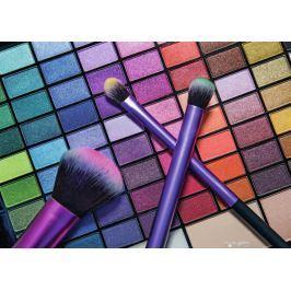 RAVENSBURGER Puzzle Paleta očních stínů 1000 dílků