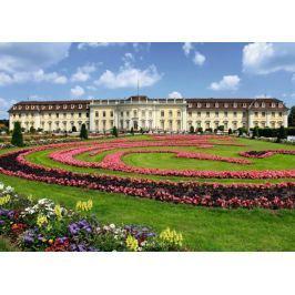 RAVENSBURGER Puzzle Zámek v Ludwigsburgu, Německo 1000 dílků
