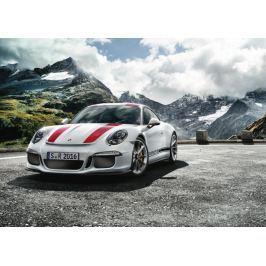 RAVENSBURGER Puzzle Porsche 911 R 1000 dílků