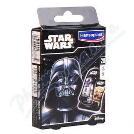 BEIESDORF Hansaplast Star Wars náplast 20ks