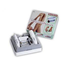 Bausch Sada přístrojů na manikúru a pedikúru Beauty Set 0333
