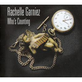 CD Rachelle Garniez : Who's Counting