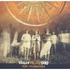 CD Warsaw Village Band : Sun Celebration