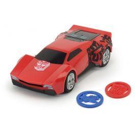 DICKIE TOYS : Transformers Sideswipe střílející