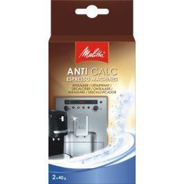 Melitta Odvápňovač  Anti calc Espresso 2x40g