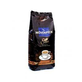 Mövenpick Káva Café Crema, pražená, zrnková, 1000 g, MÖVENPICK