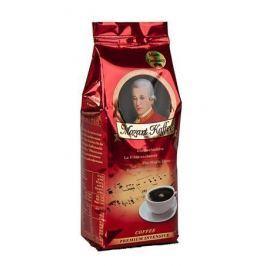 MOZART Káva Premium Intensive, pražená, mletá, 250 g,