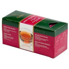 EILLES Ovocný čaj, 25x1,7g, , Natural fruit mélange
