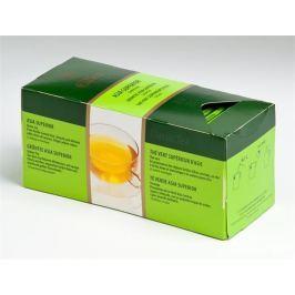 EILLES Zelený čaj, 25x1,7g, , Asia Superior