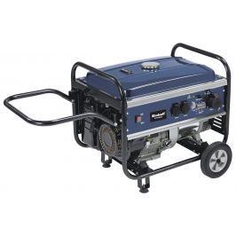 Generator benzínový BT-PG 5500/2 D Einhell Blue