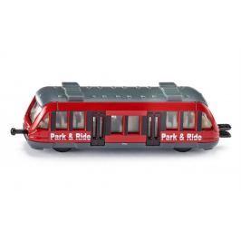 SIKU Blister - Příměstský vlak 1:87