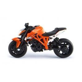 SIKU Kovový model -  Blister - Motorka KTM 1290