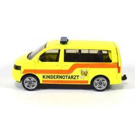 SIKU Blister - Dětská ambulance, VW Transporter