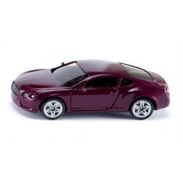 SIKU Kovový model auta -  Blister - Bentley continental GT V8 S