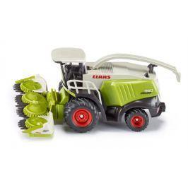 SIKU Kovový model -  Farmer - Claas žací stroj 1:50