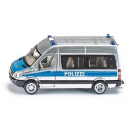 SIKU Policejní minibus Mercedes (1:50)